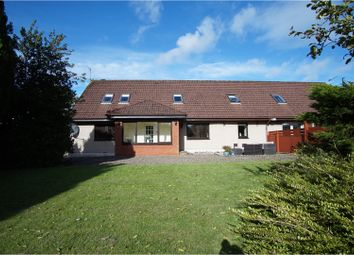 Thumbnail 4 bed semi-detached house for sale in Muirhead, Cupar