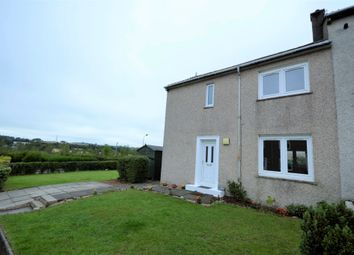 Thumbnail 3 bed terraced house for sale in Rannoch Green, East Kilbride, South Lanarkshire