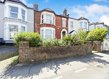 Thumbnail 1 bed flat for sale in Hazelbank Road, London