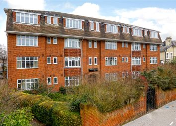 Thumbnail 1 bed flat for sale in Marlborough, Inner Park Road, London