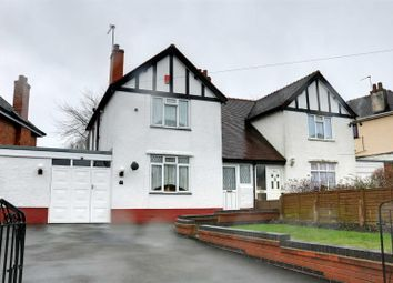 Thumbnail 3 bed semi-detached house for sale in Ingram Road, Bloxwich, Walsall