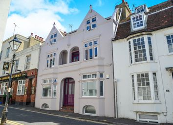 Thumbnail 5 bed terraced house for sale in Camelford Street, Brighton