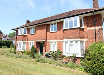 Thumbnail 1 bed flat to rent in Greenwood Close, Bushey Heath, Bushey