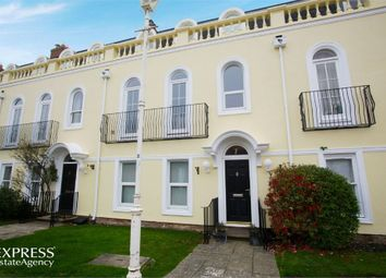 Thumbnail 4 bed town house for sale in Goldcrest, Aylesbury, Buckinghamshire