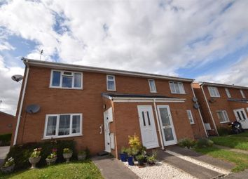 Thumbnail 1 bed flat for sale in Aldergrove Place, Coedpoeth, Wrexham