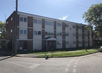 Thumbnail 2 bed flat for sale in Pilgrims Hatch, Brentwood, Essex
