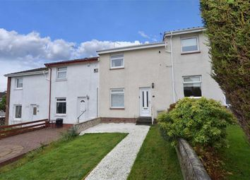 Thumbnail 2 bed terraced house for sale in Loyal Avenue, Erskine
