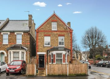 Thumbnail Studio to rent in Ditton Road, Surbiton