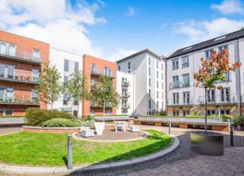 Thumbnail 2 bed flat for sale in Cordwainers Court, Black Horse Lane, York, North Yorkshire