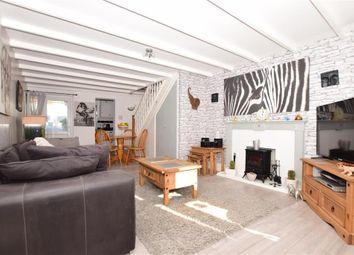 3 bed terraced house for sale in West Dumpton Lane, Ramsgate, Kent CT11