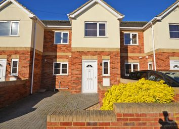 Thumbnail 3 bed terraced house to rent in Cleveland Drive, Westcliff-On-Sea