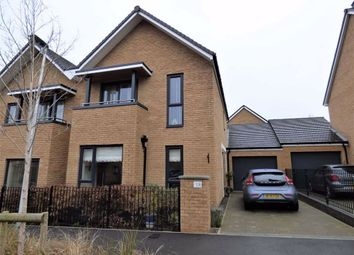 3 bed semi-detached house for sale in Leedham Road, Locking, Weston-Super-Mare BS24