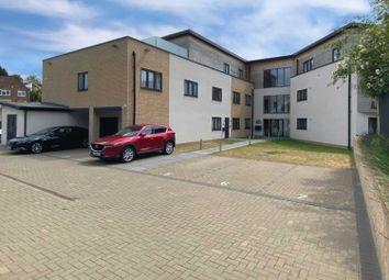 Thumbnail 3 bedroom flat to rent in Beechfield Road, Hemel Hempstead