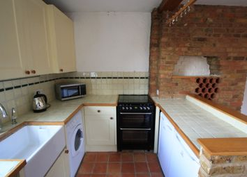 Thumbnail 3 bed maisonette to rent in Bedford Hill, Balham
