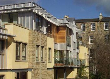 Thumbnail 2 bed flat to rent in New Broughton, Edinburgh, Midlothian