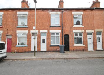 Thumbnail 2 bed terraced house to rent in Nutfield Road, West End, Leicester