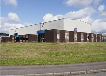 Thumbnail Light industrial for sale in Unit Kent Road, Bridgend Industrial Estate, Bridgend