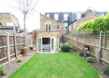 Thumbnail Flat to rent in Alexandra Road, London