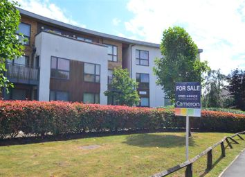 Thumbnail 2 bed flat for sale in Taywood Road, Northolt