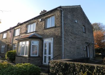 Thumbnail 3 bedroom property to rent in Highroad Well Lane, Halifax