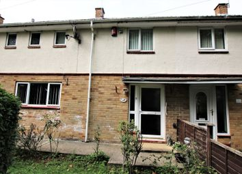 Thumbnail 3 bed terraced house for sale in Hastings Road, Banbury