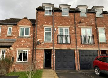 3 bed terraced house for sale in 54 Calder View, Mirfield, West Yorkshire WF14