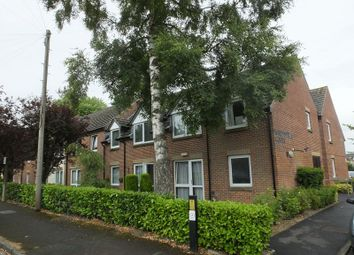 Thumbnail 1 bedroom flat for sale in Grovelands Avenue, Swindon