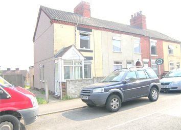 Thumbnail 2 bed property to rent in South Street, South Normanton, Alfreton