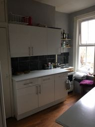 Thumbnail 3 bed flat to rent in West Green Road, South Tottenham