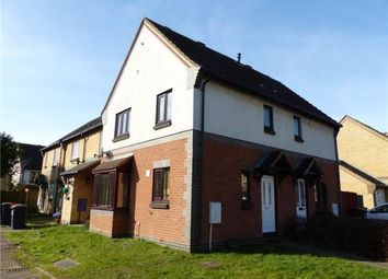 Thumbnail 2 bed semi-detached house to rent in Boxgrove Priory, Bedford