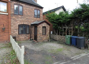 Thumbnail 2 bedroom property for sale in Shore Road, Hesketh Bank, Preston