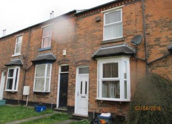 Thumbnail 2 bed property to rent in Lansdown Place, Hockley, Birmingham