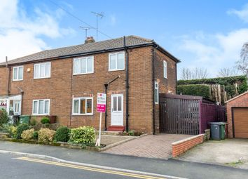 Thumbnail 2 bed semi-detached house for sale in Primrose Hill, Stanningley, Pudsey