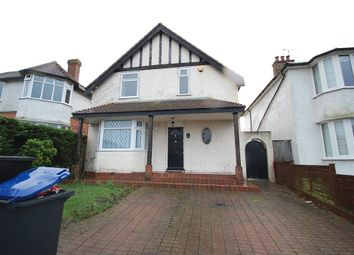 Thumbnail 3 bed detached house to rent in Strangford Road, Whitstable, Kent