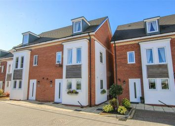 Thumbnail 4 bed property for sale in Wesley Road, Cherry Willingham, Lincoln