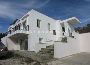 Thumbnail 3 bed property for sale in Armou, Cyprus