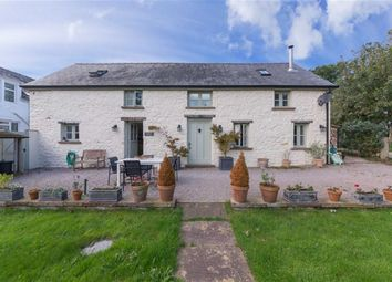 Thumbnail 3 bed detached house for sale in Ty Draw Lane, Little Mill, Monmouthshire