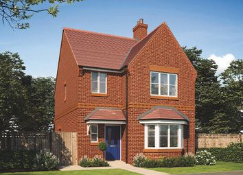 Thumbnail 3 bedroom detached house for sale in Ash Lodge Park, Ash