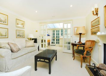 Thumbnail 1 bed property to rent in Greencoat Place, Westminster
