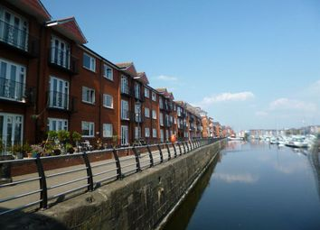 Thumbnail Property to rent in Victoria Quay, Maritime Quarter, Swansea