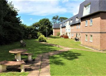 Thumbnail 2 bed flat for sale in Clyne Common, Swansea