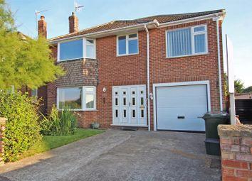 4 bed detached house for sale in Welham Crescent, Arnold, Nottingham NG5