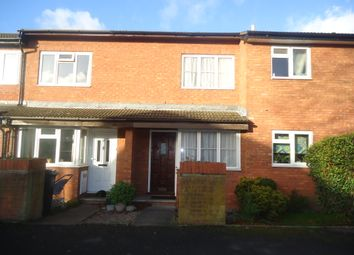 Thumbnail 1 bed terraced house to rent in Tregaron Gardens, New Malden