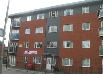Thumbnail 1 bed flat to rent in 9 Lower Ford Street, Coventry, West Midlands