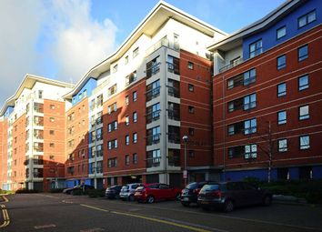 Thumbnail 2 bed flat for sale in Redgrave, Milsands, Kelham Island, Sheffield