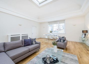 Thumbnail 1 bedroom flat to rent in Harley Street, Marylebone, London