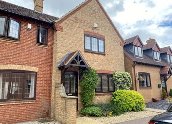 3 bed end terrace house for sale in Lunchfield Lane, Moulton, Northampton NN3