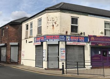 Thumbnail Retail premises to let in 55 Market Street, Manchester, Lancashire