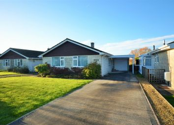 Thumbnail 3 bed detached bungalow for sale in Lovells Mead, Marnhull, Sturminster Newton
