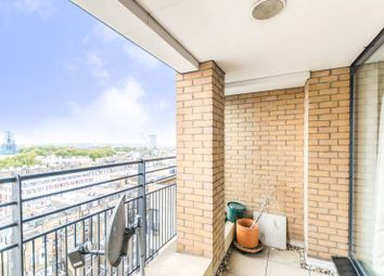 Thumbnail 2 bed flat to rent in Point West, South Kensington